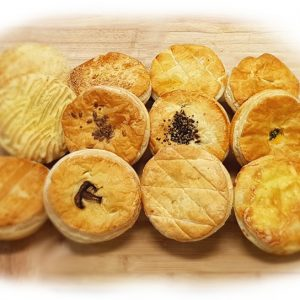 Savoury & Pie Packs