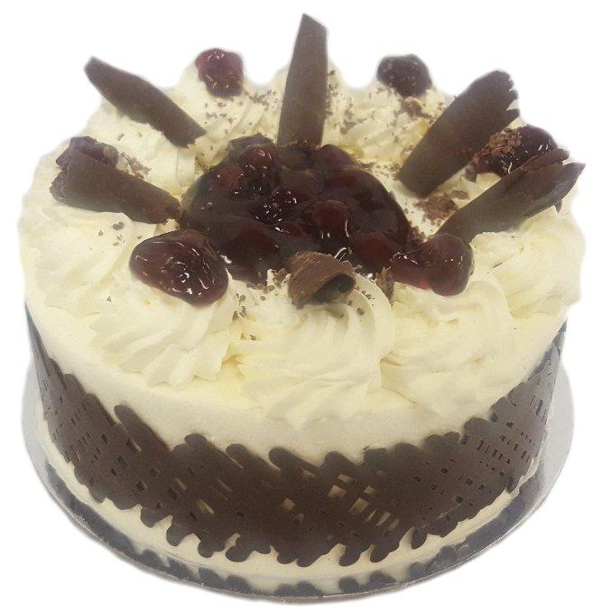 Black Forest Gateau Kidds Cakes Bakery