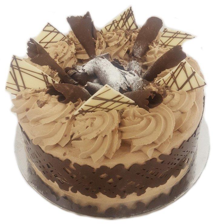 Chocolate Gateau - Kidd's Cakes & Bakery