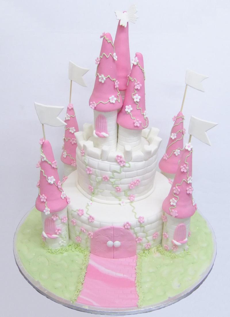 Custom Cakes - Kidd\'s Cakes & Bakery
