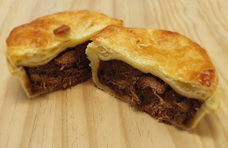 Steak Pie - Kidd's Cakes & Bakery