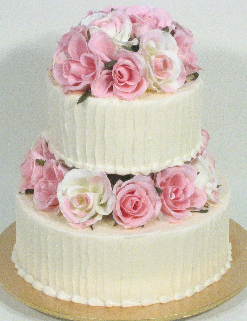 Wedding Cake Options - Kidd\'s Cakes & Bakery