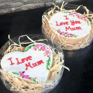 Special Mother's Day Cookie