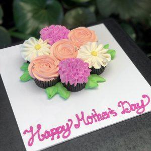 Assorted Cupcake Bouquet